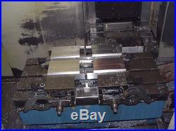 Mazak VTC 16A 1994 VMC CNC M32B Control