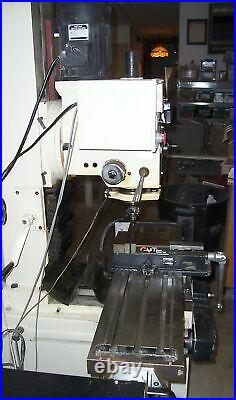 Micro Kinetics CNC Express XL Milling Machine, 2010 With Tooling