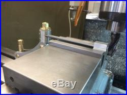 Milling Machine 5-Axis Vice Stop