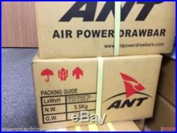 Milling Machine Accessory Air Power Drawbar A&T ANT-300 (R8)