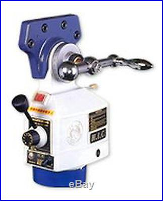 Milling Machine Part- Super Tiger X Axis Power feed fits Bridgeport