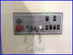 Milling Machine Tormach PCNC 1100