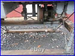 Milling machine, Hardinge cataract miller vintage milling machine in working cond