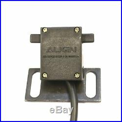 Milling machine accessory ALIGN Power Feed for Y-Axis AL-500PY fits Bridgeport