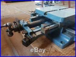 Milling machine precision X-Y Table in Fantastic condition