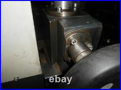 Milling machine wabeco, bench top german made milling machine jewelers tooling