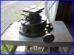 Milling table troyke, metal working lathe, milling machine