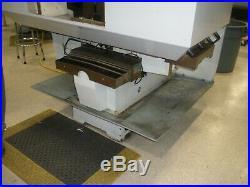 Milltronics Model RH20 CNC Vertical Bed Mill, 40 x 20 x 24 Travels, very nice