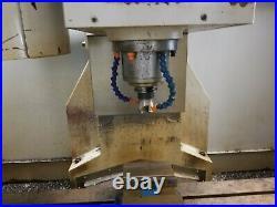 Milltronics cnc VM16 milling machine