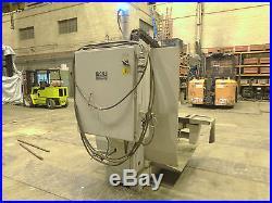 Miltronics MB20 CNC Vertical Milling Machine Machining Center Free Loading