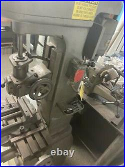 Mini Milling Machine great for small projects Manual