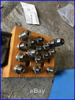 Miyano MTV-310 CNC Vertical Machining Center DRILLING /TAPPING ROBO DRILL
