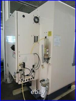 Miyano, Robodrill, Vertical 3-Axis, CNC Machining Center Mill ID# M-084