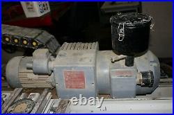 Morbidelli Author 510 CNC Router