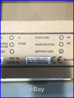 NEWALL Digital Readout System for Bridgeport Milling Machine or Similar Mill