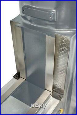 NEW Bridgeport Replacement Milling Machine Body with Table Bridgeport Parts