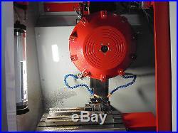 NEW Emco Concept Mill 155 CNC Milling Machine Machining Center Lathe $70k new