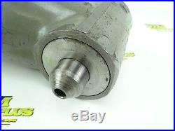 NICE! BRIDGEPORT RIGHT ANGLE MILLING ATTACHMENT FOR MILLING MACHINE With R8 SHANK