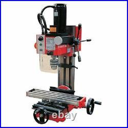 OTMT OT2213 X2 Variable Speed Mini Milling Machine