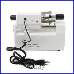 Optical Lens Cutter Lens Milling Machine CP-4A, Size Adjustable, Resin Lens Only