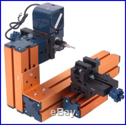 Ordinary Mini Milling Machine DIY Tool Power Tool for Student Hobby Model Making