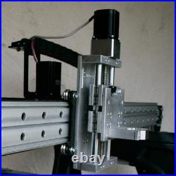 ProCutCNC HD5100G 4'x8' HD CNC Gantry Router or Plasma Kit, Soft Touch Z Axis