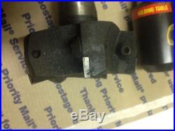 R8 spindle holders for bridgeport milling machine