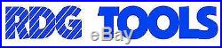 RDGTOOLS 5/16 x 26 tpi taps BSCY / CYCLE THREAD