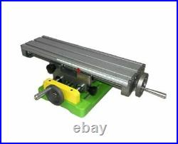 RDG TOOLS 350MM x 100MM COMPOUND MILLING TABLE WORKSHOP DRILLING ENGINEERING