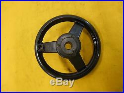 REPLACEMENT QUILL FEED HAND WHEEL vertical mill milling machine for bridgeport