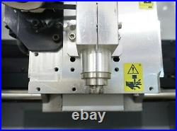 ROLAND MDX-40A 3D CNC MILL/ MILILNG MACHINE SYSTEM MDX-40 w PC