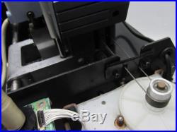 ROLAND MODEL MDX-15 DESK TOP SCANNER SCANNING / MILLING MACHINE