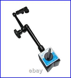 Rdg Magnetic Base 3d Jointed Arms Measuring Myford
