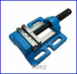 Rdg Tools 3 / 75mm Unigrip Machine Drill Press Vice Engineering Tools