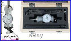 Rdg Tools Co Ax Indicator Centre Finder Indicator Metric For Milling Machine