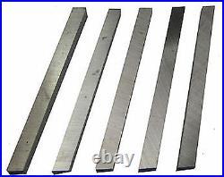 Rdgtool 5 X 1/4 X 1/4 X 3 Hss Toolsteel / Tool Steel