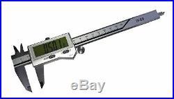 Rdgtool Bluetooth Digital Vernier Caliper 6 / 150mm ip67 precision engineering
