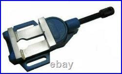 Rdgtools 100mm Tilting Jaw Vise Machine Vice Engineering Tools