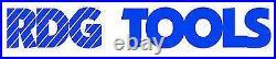 Rdgtools 10pc Slot / End MILL Set 6 20mm Metric Milling Workshop