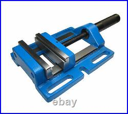 Rdgtools 125mm / 5 Unigrip Drill Press Vice Milling Lathe Engineering Tools
