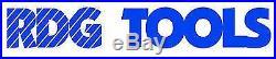 Rdgtools 20pc Titanium Slot / End MILL Set 3-20mm Metric Milling Workshop