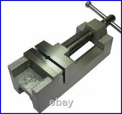 Rdgtools 2-1/2 Drill Press Vice Heavy Duty Milling Engineering Tools