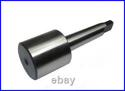 Rdgtools 2mt Soft Stub Arbour Blank End 40mm X 40mm Lathe Milling With Tang