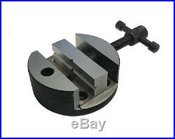 Rdgtools 3 / 75mm Rotary Table Round Vice Engineering Tools