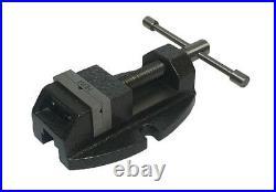 Rdgtools 45mm Neal Drill Press Vice Milling Drilling Engineering Tools