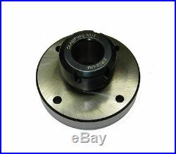 Rdgtools Er32 Collet Chuck Round Base 4 Mounting Holes For Rotary Table Milling