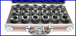 Rdgtools Er32 Collet Set 18pc / Latest Quality