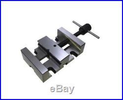 Rdgtools Vertical Slide Vice Drill Press Vice Steel Engineering Workshop