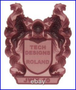 Roland JWX-10 Desktop Jewelry CNC Milling Machine NEW