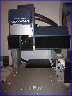 roland 3d milling machine